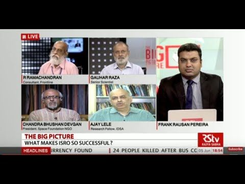 The Big Picture: What makes ISRO tick? Can India replicate its success in other fields?