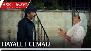 Aşk ve Mavi 33.Bölüm (Yeni Sezon) - Cemal, Birgül'e yakalanıyor!