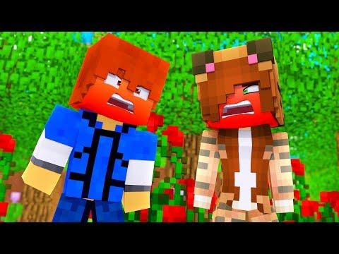 Minecraft Recess - THE FIGHT !? (Minecraft Roleplay - Season 2 Episode 6)