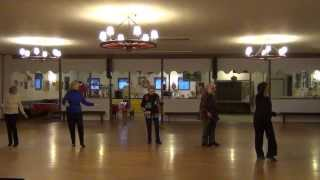 EASY LOVER Line Dance by Forty Arroyo