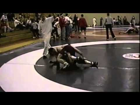 2002 Brock Duals Match 9