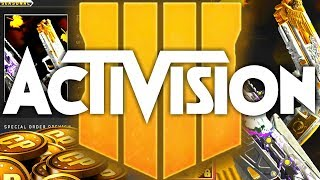 Activision Has Reached a New Low...