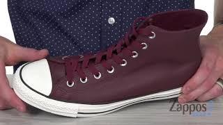 Converse Chuck Taylor All Star - Leather Hi SKU: 9068286