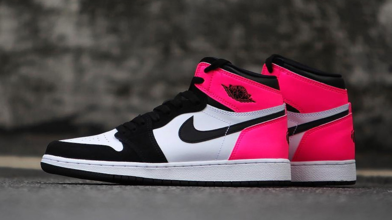 Nike Air Jordan 1 Valentine S Day Release Info V15 Youtube