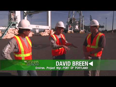 Port of Portland Marine Biodiesel