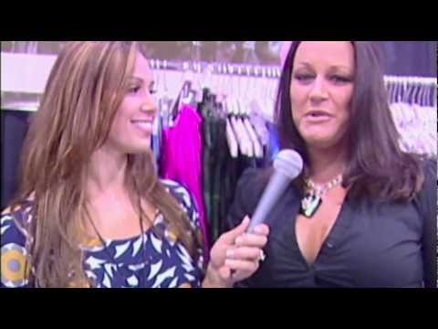 Kansas City Fashion Week- Andria Lea Interviews Gennaio Boutique