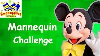 Baixar Mannequin Challenge - Encantados Produções