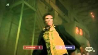 Deadliest Warrior Zombies vs Vampires HD