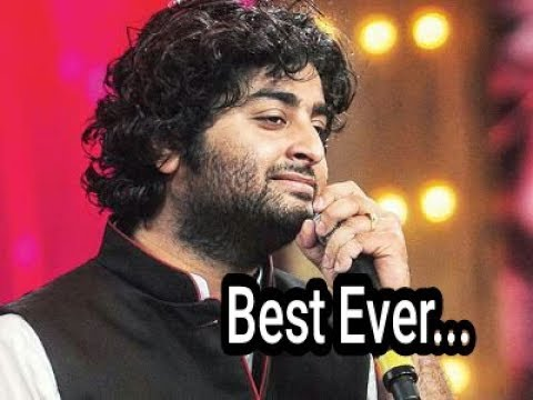 Tu mera hai Sanam || Best of Arijit singh by Everything Is Important