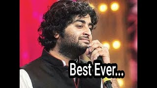 Tu mera hai Sanam || Best of Arijit singh by Everything Is Important