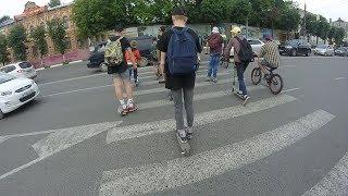 #8 курорт jam! Стрит джем в Иваново!!!