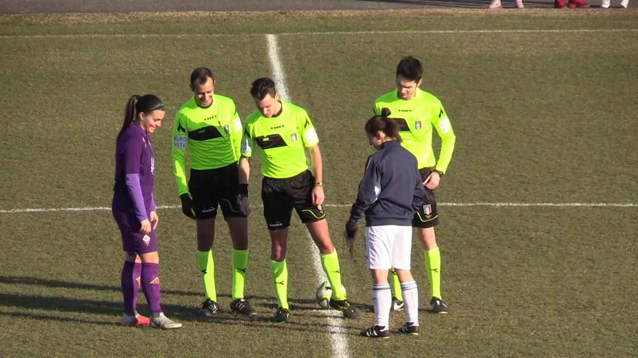 Atalanta vs Fiorentina 0 - 6