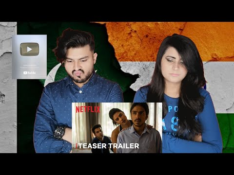 Pakistani Reacts to The White Tiger Official Teaser Trailer Netflix | Priyanka Chopra, Rajkummar Rao
