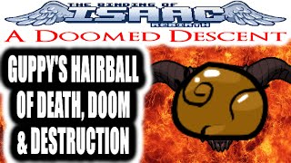 The Binding of Isaac REBIRTH: A Doomed Descent - GUPPY