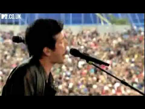 The End Where I Begin (Live at Oxegen 2009)
