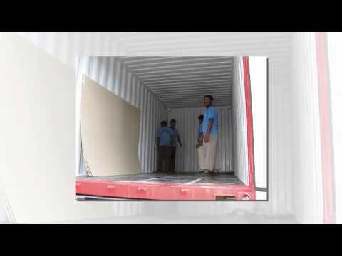 Cargo Loading Survey/Inspection