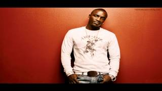 Akon Ft. Booba - Gun In My Hand (Instrumental) With Lyrics [HD 1080p]