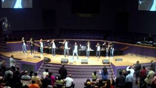 Tye Tribbett-You Are Everything!!!(A MUST SEE)