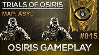 Destiny Osiris Gameplay #015 / Asyl