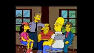 The Simpsons - Circle of Judgment