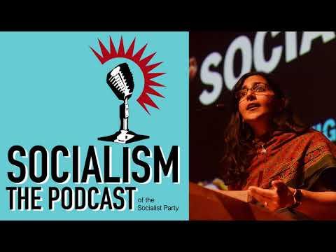 7 BONUS Kshama Sawant at Socialism 2018  - 16:54-2018 / 11 / 16