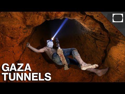 Why Egypt Is Flooding Gaza's Secret Tunnels