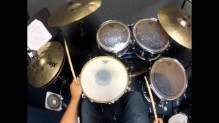 Drum-Lab Jam - Head cam