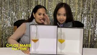 Dont Sip The Wrong Mystery Drinks Challenge/Very Funny Challenge