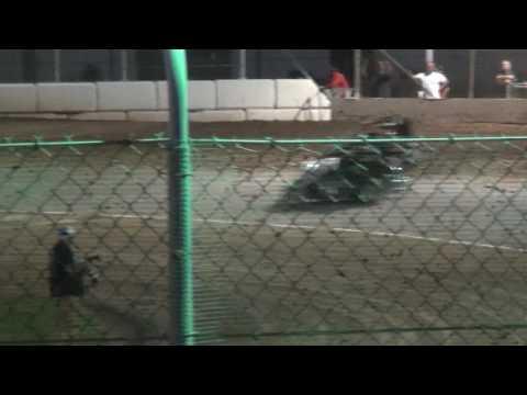 Delta Speedway: Non-wing Heat