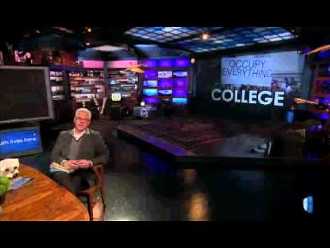 Glenn Beck has questions for Occupy Wall Street protestors