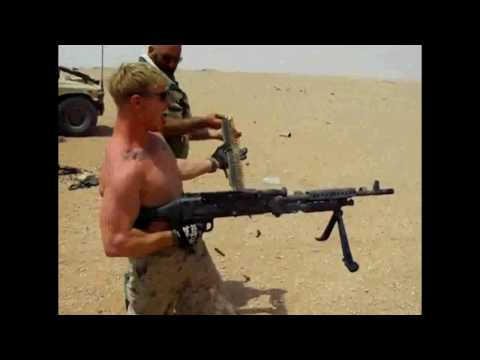 Marine Corps History- Good Day to Die