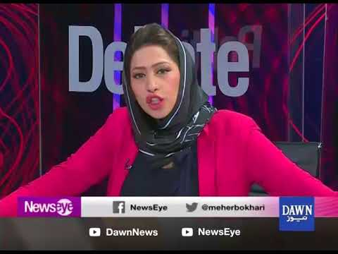 NewsEye - 19 October, 2017 - Dawn News