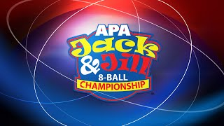 Jack & Jill Finals - 2016 APA World Pool Championships