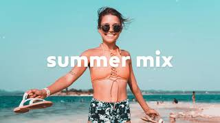 Download Summer Mix 2021 (Deep House Mix by Le Boeuf & Mark Mendy)