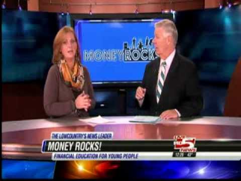 2014 Money Rocks on Channel 5