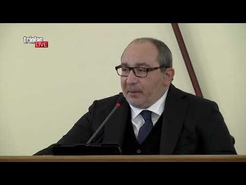 Медиагруппа Накипело: «Какой-то змей, бл...» — Кернес депутату, который воздержался во время голосования