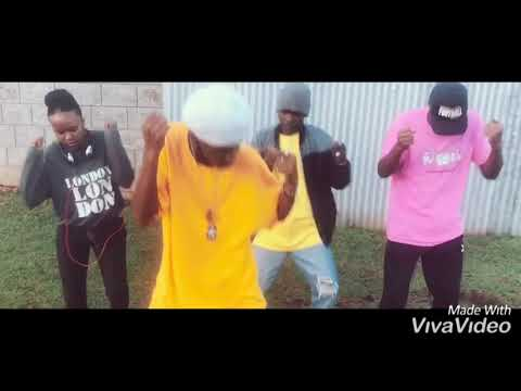 Ethic Figa (OFFICIAL DANCE VIDEO)