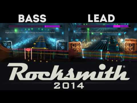 Rocksmith 2014 CDLC: Ty Segall Band - Oh Mary mp3