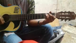 Cover Gitar Nobitasan (Terluka)