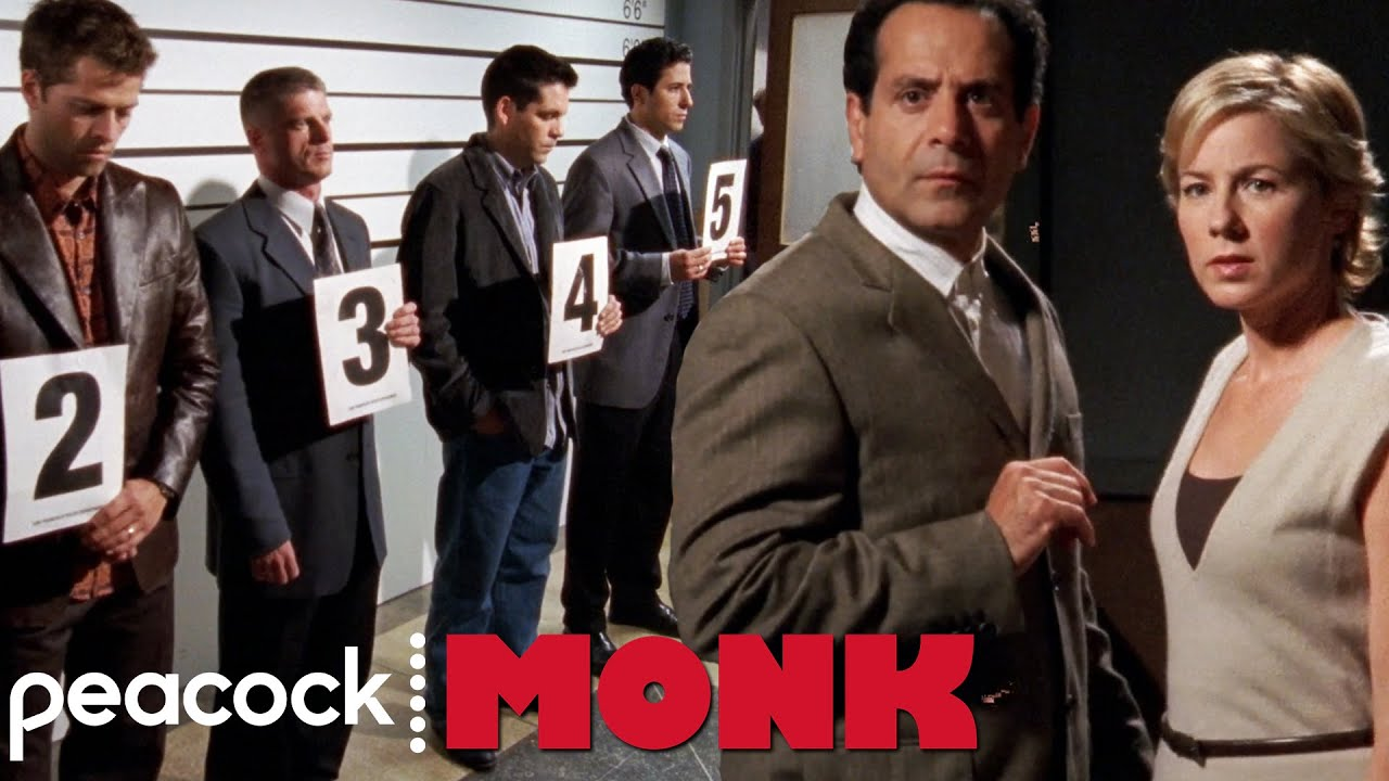 Download The Worst Lineup In The History | Monk