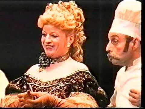 Monsieur Johann Strauss opérette de JP Bruno suite 3