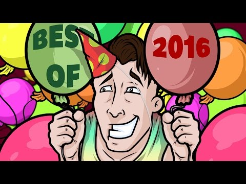 Thumbnail: The Best Of Moo Snuckel 2016 - GTA 5, Gmod, Gang Beasts, and More!