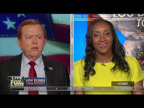 Partisan Party Politics Turns American Voters Off • Lou Dobbs Tonight
