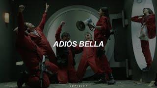 Manu Pilas - Bella Ciao (La Casa de Papel) [Español].