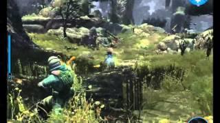 Lets play James Cameron´s Avatar Cz 2.díl Volba