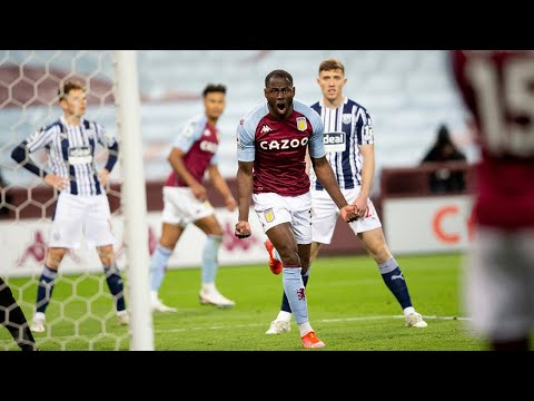 HIGHLIGHTS | Aston Villa 2-2 West Brom