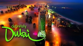 Dubai Time Lapse (HD) 2016