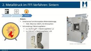M4 Metal - Metall-Kunststoff Kombidrucker mit 4-Fach-Druckkopf