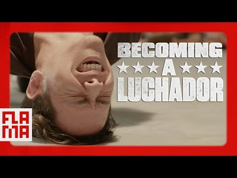 Becoming A Luchador || Ep. 1 || ft. SUPEReeeGO