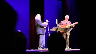 David Grisman and Del McCoury - Shackles and Chains